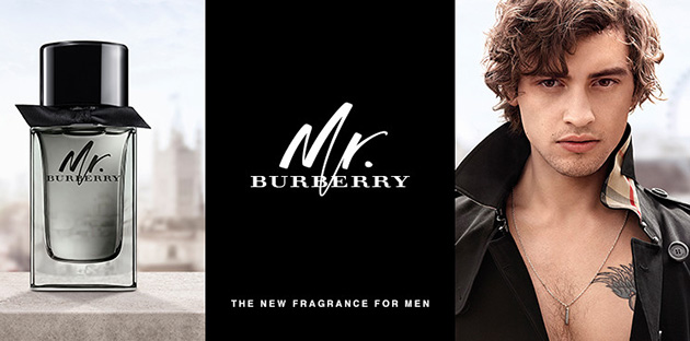 Nước hoa Mr Burberry - Photo 4