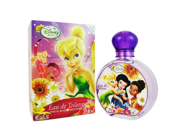 Tinkerbell Fairies For Kids