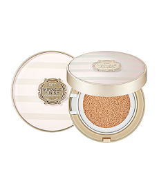 Phấn nước Thefaceshop Miracle Finish Anti-Darkening Cushion