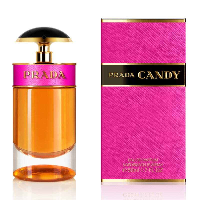 Nước hoa Prada Candy - Photo 4