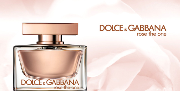 nước hoa D&G Rose The One Giftset - Photo 5