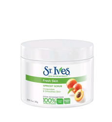 Tẩy tế bào chết ST Ives Fresh Skin Apricot Scrub