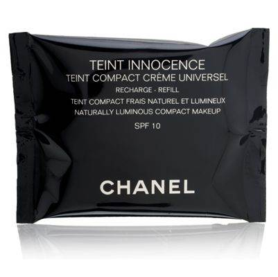 Phấn nền Chanel dạng ướt Teint Innocence Naturally Luminous Compact Makeup SPF10 - Photo 5