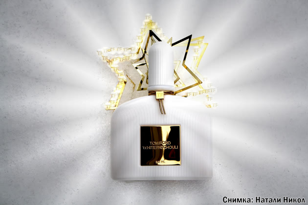Nước hoa Tom Ford White Patchouli for women - Photo 3