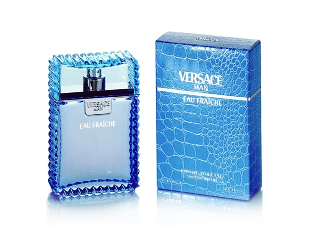 nước hoa Versace Man Eau Fraiche - Photo 2
