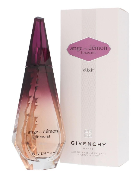 Givenchy Ange ou Démon Le Secret Elixir Intense
