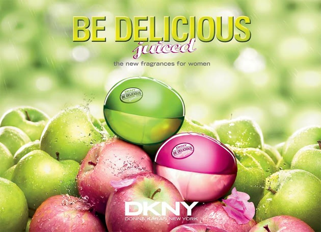 Nước hoa DKNY Be Delicious Juiced - Photo 4