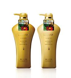 Bộ dầu gội dưỡng mượt tóc Shiseido Tsubaki Head spa