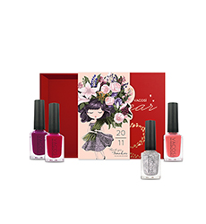 Bộ nước sơn móng VACOSI Color Full Nail Gift Set - VAC 001