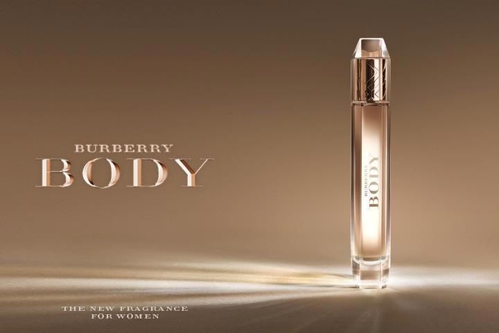 nước hoa Burberry Body Intense - Photo 6