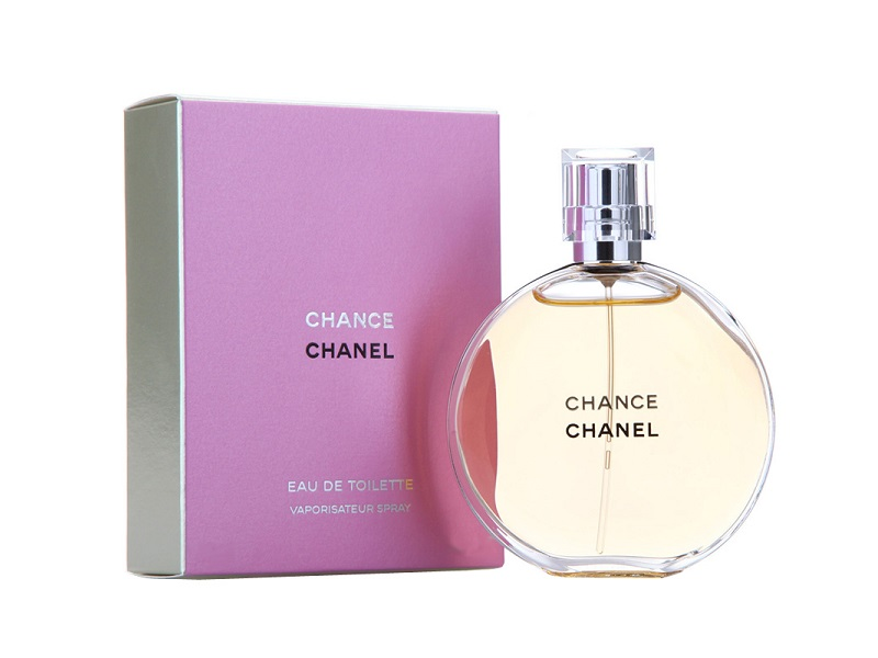 Nước hoa Chanel Chance - Photo 2