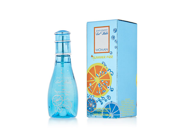 Nước hoa Davidoff Cool Water Woman Summer Fizz