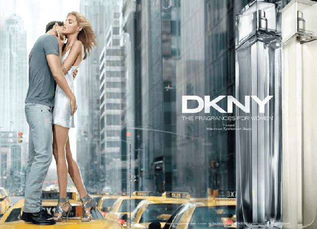 Nước hoa DKNY For Women - Photo 6