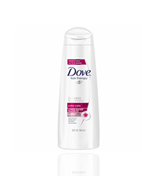 Dầu gội Dove Color Care Shampoo