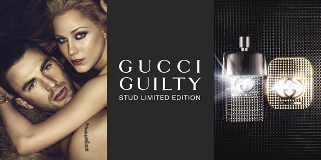 Gucci Guilty Studs Pour Homme - Photo 4
