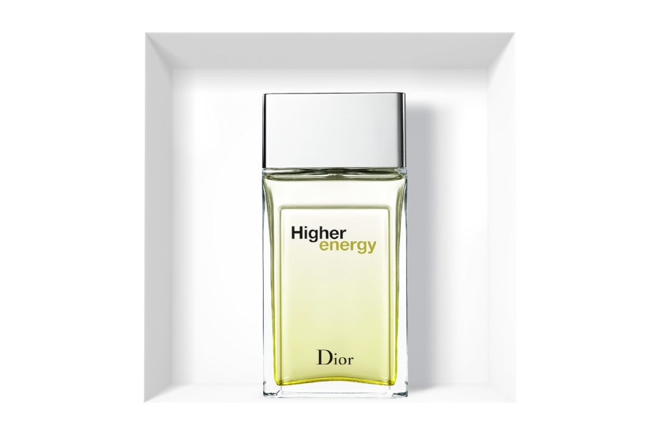 nước hoa Dior Higher Energy - Photo 4