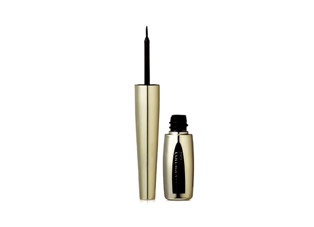 Kẻ viền mắt TheFaceShop Face It Collagen Eyeliner