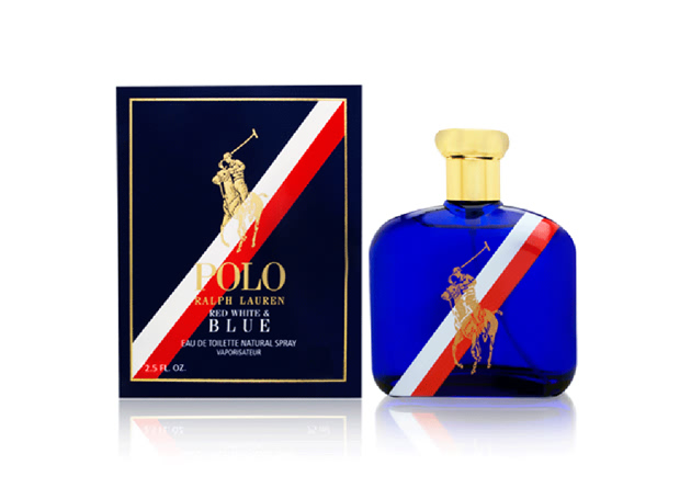 Nước hoa Polo Red White & Blue