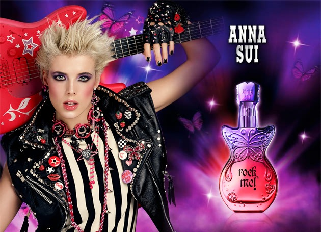 Nước hoa Anna Sui Rock Me - Photo 3