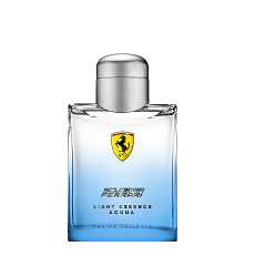 Scuderia Ferrari Light Essence Acqua