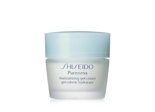 Gel dưỡng da Shiseido Pureness Moisturizing Gel-Cream - Photo 2