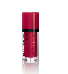 Son Velvet Rouge Edition Bourjois