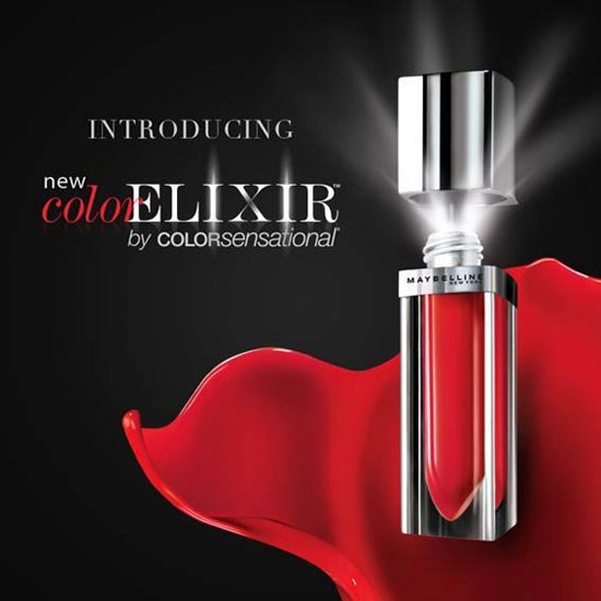 Son môi Maybelline Color Elixir Signature Scarlet - Photo 3