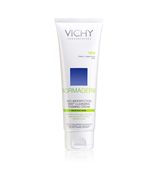 Sửa rửa mặt ngừa mụn Vichy Normaderm Anti-Imperfection Deep Cleansing Foaming Cream