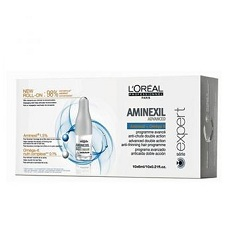 Thuốc mọc tóc Loreal Aminexil Advanced