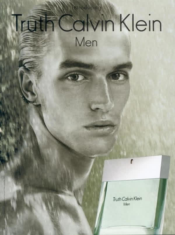 nước hoa CK Truth for Men - Photo 4