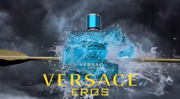 nước hoa Versace Eros for Men - Photo 3