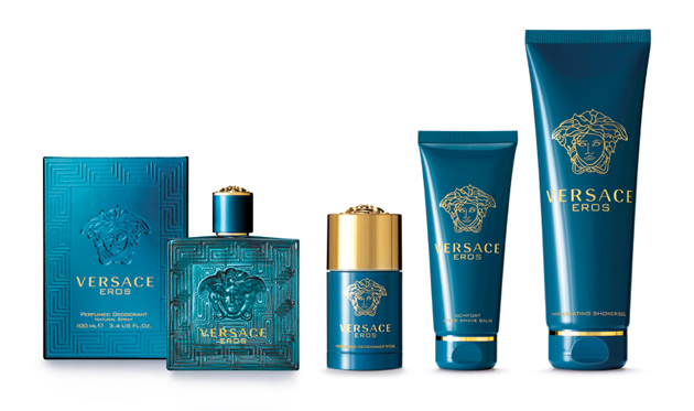nước hoa Versace Eros for Men - Photo 4