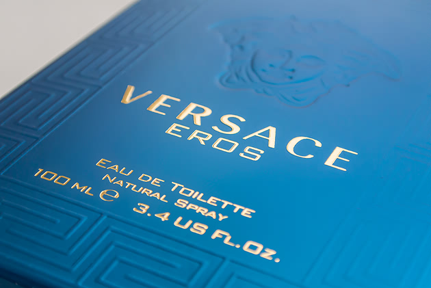 nước hoa Versace Eros for Men - Photo 6