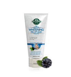 Mặt nạ trắng da WHITENING PEEL OFF MASK