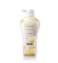 Bộ dầu gội Shiseido Tsubaki Tsubaki Damage Care White