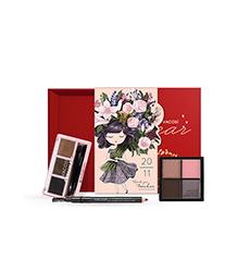 Bộ trang điểm mắt VACOSI Lovely Eyes Gift Set - SET008