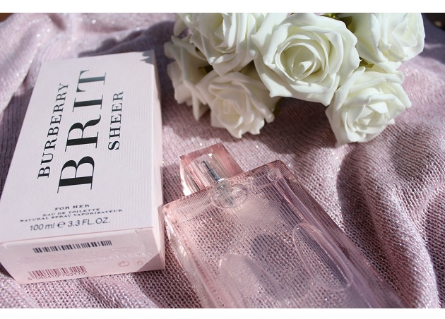 Brit Sheer For Her 2015