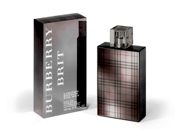 Nước hoa Burberry Brit Limited Edition For Men