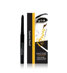 Chì mày định hình Vacosi Auto Eyebrow Pencil