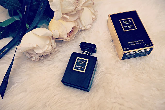 Nước hoa Chanel Coco Noir - Photo 3
