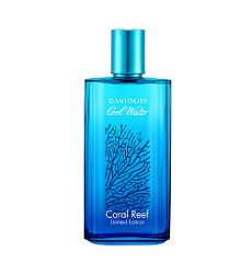 Cool Water Coral Reef Limited Edition