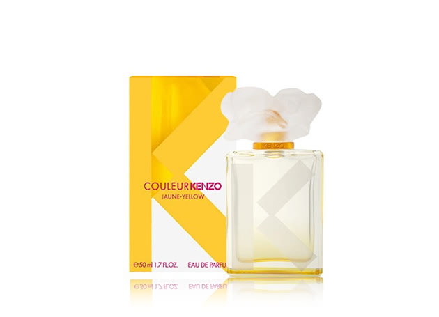 Nước hoa Kenzo  Couleur Kenzo Jaune Yellow for women - Photo 3