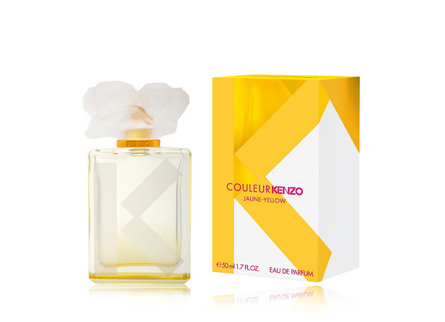 Nước hoa Kenzo  Couleur Kenzo Jaune Yellow for women