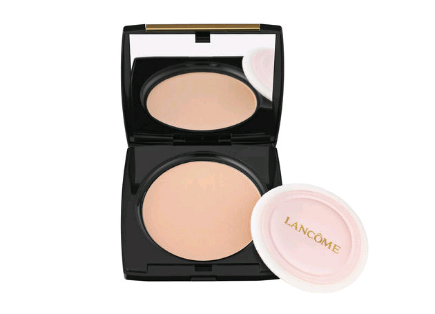 Phấn phủ Lancome Dual Finish Versatile Powder Makeup - Photo 3