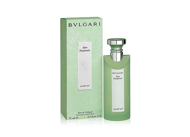 Nước hoa Bvlgari Eau Parfumee Au The Vert - Photo 2