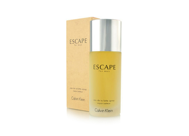 Nước hoa CK Escape For For Men