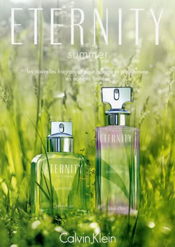 nước hoa CK Eternity Summer for women - Photo 3