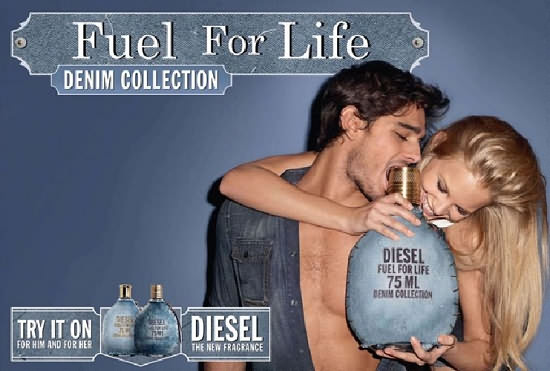 Diesel Fuel for Life Denim Collection Femme - Photo 6