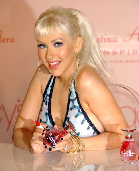 Nước hoa Christina Aguilera Inspire - Photo 3