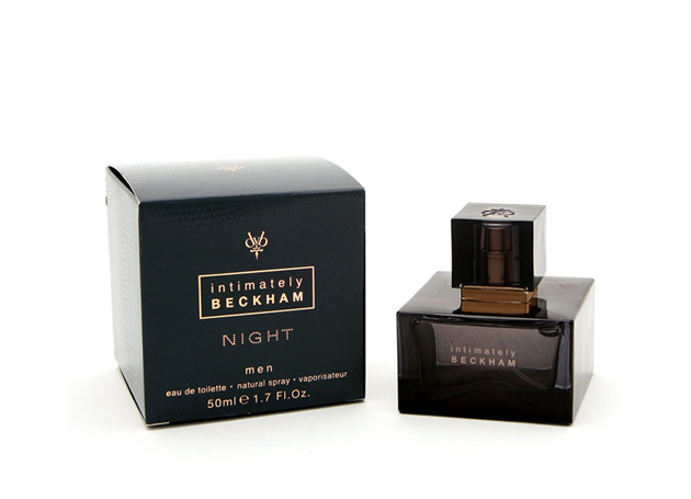 Nước hoa Intimately Beckham Men